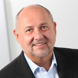 Ulrich Porst - GP+S, Gerlach, Porst + Steiner GmbH - Bad Homburg