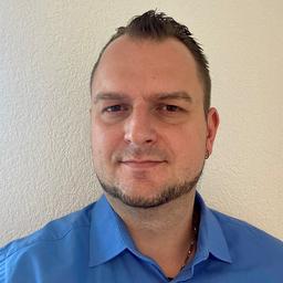 David Bertschin's profile picture