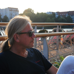 Hardy Grüttner's profile picture