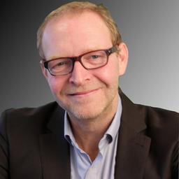 Jochen Hövekenmeier - BAMF - Bundesamt für Migration und Flüchtlinge - Stuttgart