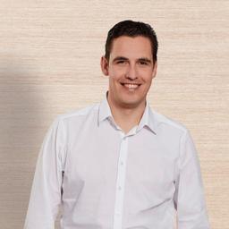 Manuel Nicolai - JOSKO Fenster & Türen GmbH - Frankfurt am Main