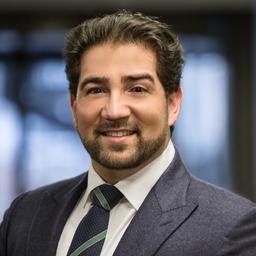 Prof. Dr. Farid Vatanparast - FOM Hochschule für Oekonomie & Management - Münster