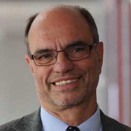 Dr. Henning Rosenkötter