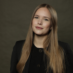 Sophie Bischoff - Anteon Immobilien GmbH & Co. KG