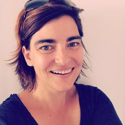 Janine Schaal - conXisto GmbH - Düsseldorf