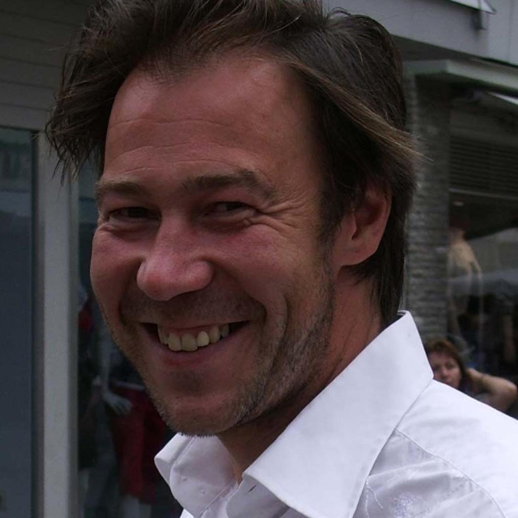 Dieter Claus Omlor Gesch Ftsf Hrer Von Impuls Trainer