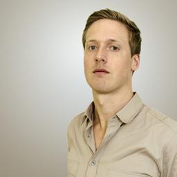Alexander Wechsel - Kwanko - Hamburg