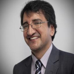 Mag. Fabian Zhindon Astudillo