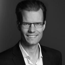 Boris Prondzinski - Otto Group Media GmbH - Hamburg