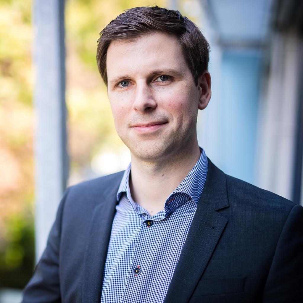 Daniel Scheffel's profile picture