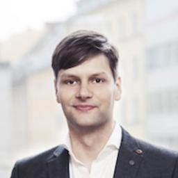 Rudolf Schmidt - Fidor Solutions AG - München