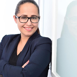 Malina Böhm - HWW Personal GmbH - Schwerin