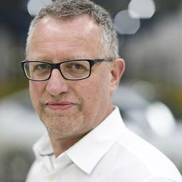 Prof. Dr. Werner Huber - Technische Hochschule Ingolstadt - Ingolstadt