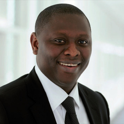 Sekou Ahmed Toure - Siemens AG ( Energy Management Division) - ERLANGEN
