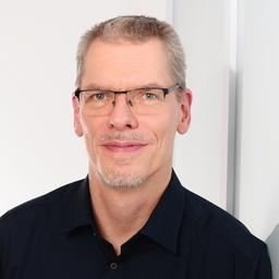 Thomas Senftleben - Wickeder Westfalenstahl GmbH - Wickede