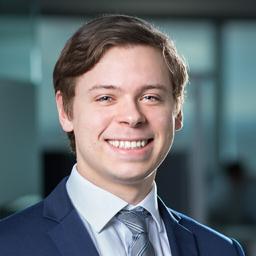 Phillip Rosner - Capgemini Consulting Österreich AG - Wien