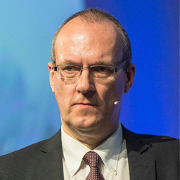 Mag. Jürgen Schultheis - House of Logistics and Mobility (HOLM) GmbH - Frankfurt a..M.