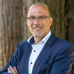 Rainer Simmoleit - p4c consulting GmbH - Gundelfingen