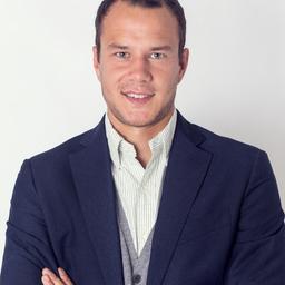 Moritz Arnold's profile picture