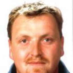 <b>Bernd Zimmermann</b> - bernd-zimmermann-foto.256x256