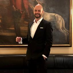 Oliver Jordanov's profile picture