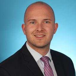 Benjamin Behrendahls's profile picture