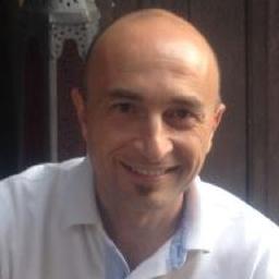 Dipl.-Ing. Hikmet Aksakal's profile picture