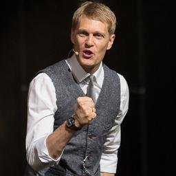Dipl.-Ing. Ingo Stefan - Ingo Stefan // Change Expert & Speaker - Graz