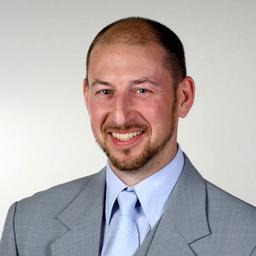 Steffen Rühl - G.A. Müller GmbH