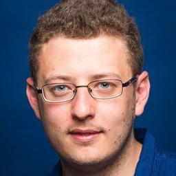 Oleksandr Baliev's profile picture