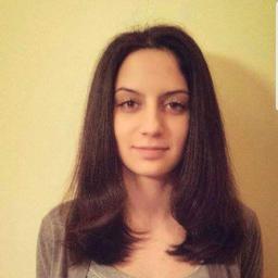 Elena Ivanova's profile picture