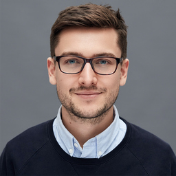 Simon Staib - blogfoster GmbH - Berlin