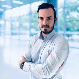 Jan-Niklas Hahn - ThyssenKrupp System Engineering GmbH - Lockweiler