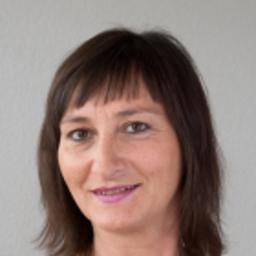 Dr Irina Hofmann - Struktur für Ideen - Leipzig