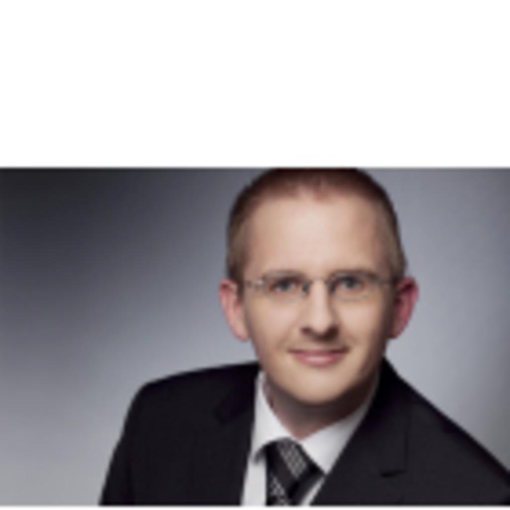 Patrick Wohl - Wissenschaftlicher Mitarbeiter