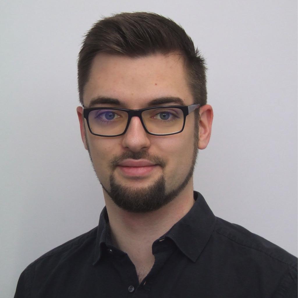 Simon Alberth's profile picture
