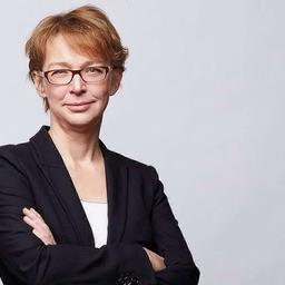 Prof. Dr Linda Breitlauch - Hochschule Trier, Fachbereich Gestaltung - Trier