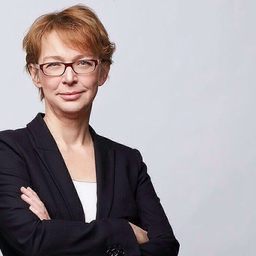 Prof. Dr. Linda Breitlauch