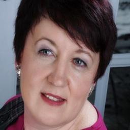 Ursula Leisten's profile picture