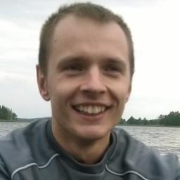 Artsiom Bruneuski's profile picture