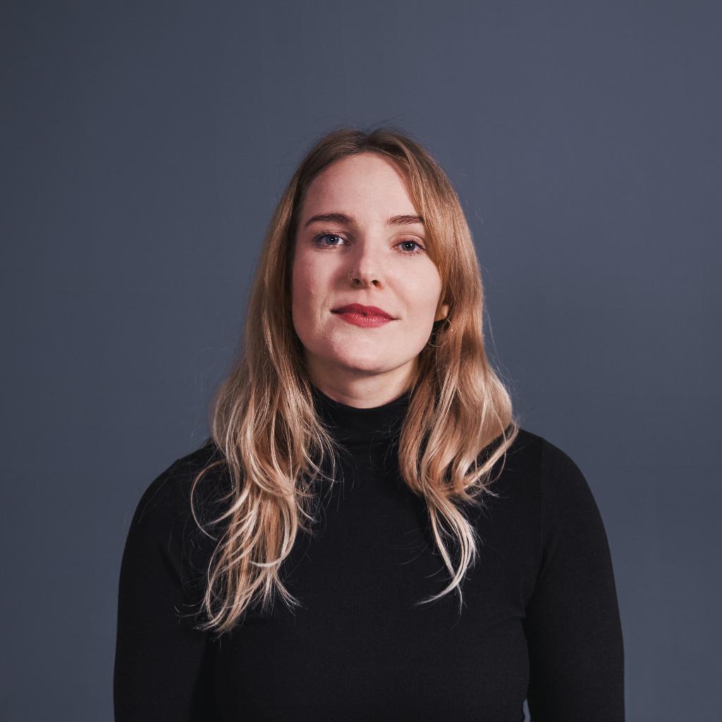 Sabrina Ahle's profile picture