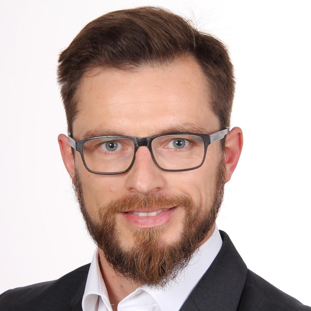 Sebastian Müller-Hartung's profile picture