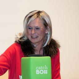 Barbara Baratie - Die Unternehmensentwickler - Kleve