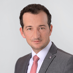 Stefan Neubauer - Baker Tilly - Nürnberg