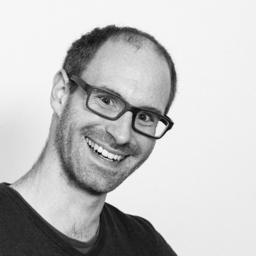 Sebastian Baum - ion2s GmbH - Darmstadt