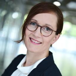Madeleine Weber - TRANSWAGGON GmbH - Hamburg