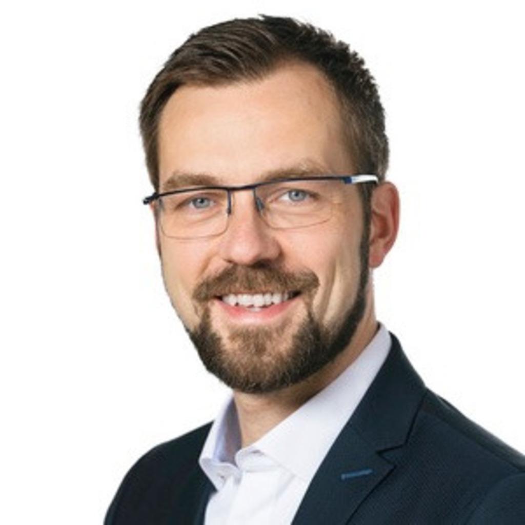 Florian Dengler - Controlling - Stiftung Haus Lindenhof