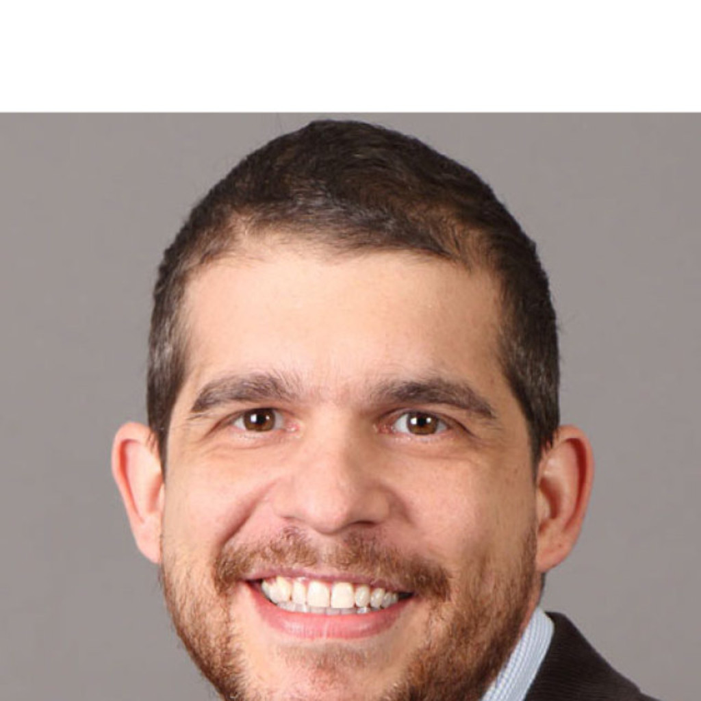Andreas Ritter - ICT Architect - Swisscom Enterprise