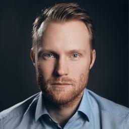 Florian G. Hauptvogel