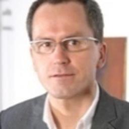 Martin Prischmann - Architektur und Business Analyse - Köln